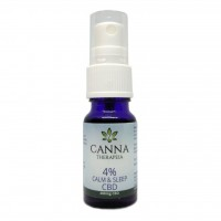 "CT CBD Oil ""Calm & Sleep"" 10ml"