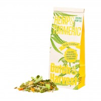 Dutch Harvest tea Hemp&Turmeric