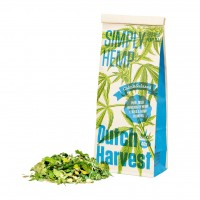 Dutch Harvest tea Simply Hemp