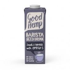 GoodHemp Hempseed Milk Barista
