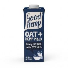 GoodHemp Oat & Hemp Milk