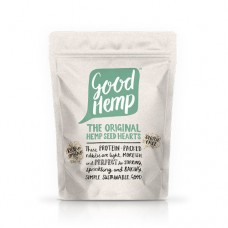 GoodHemp Hemp Seed Hearts