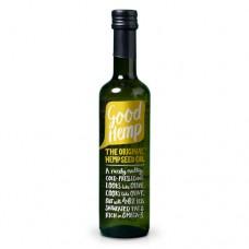 GoodHemp Hempseed Oil Original