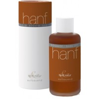 Hemp body oil -revitalising-