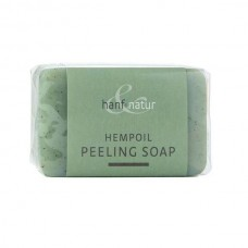 Hempoil Soap -Peeling