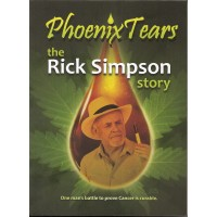 "Book ""the Rick Simpson story"""