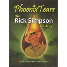 """Book """"the Rick Simpson story"""""""