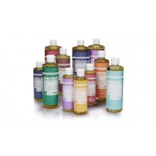 Hemp Pure-Castile Soap 240ml