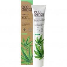 Ecodenta Toothpaste Hemp Oil