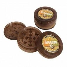 Greengo eco grinder